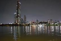 Hangang Park, Seoul, South Korea
