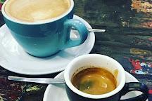 Yallingup Coffee Roasting Company, Dunsborough, Australia