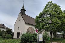 Martinskirche, Linz, Austria