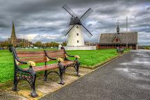 Lytham Windmill, Lytham St Anne's, United Kingdom