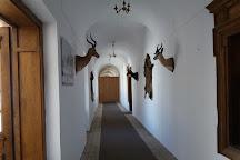 Krasiczyn Castle, Southern Poland, Poland