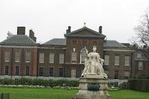 Kensington Palace, London, United Kingdom