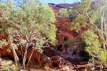 Hamersley Gorge, Karijini National Park, Australia