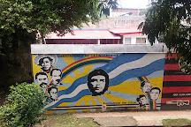 Museo de la Revolucion, Leon, Nicaragua