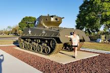 Jefferson Barracks Historic Park, Saint Louis, United States
