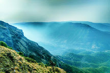 Elphinstone Point, Mahabaleshwar, India