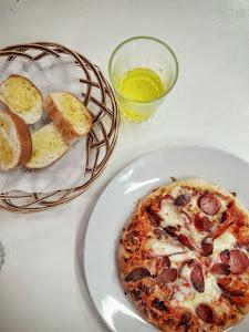 Pizza Raul Canevaro 4