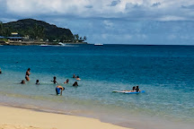 Makaha Beach Park, Waianae, United States