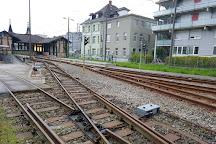 Pöstlingbergbahn, Linz, Austria