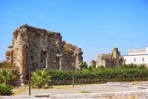 Tempio di Nettuno, Pozzuoli, Italy