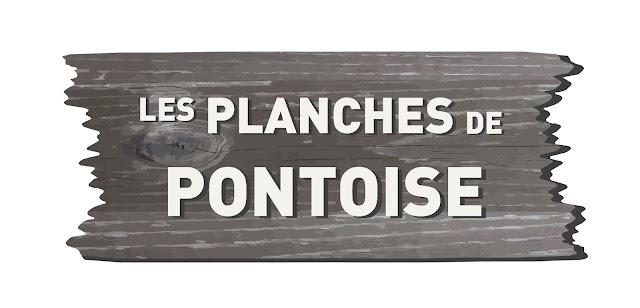Les Planches de Pontoise