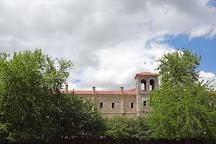 Agia Lavra Monastery, Kalavrita, Greece