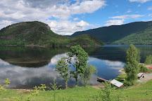 Villa Fridheim, Kroderen, Norway