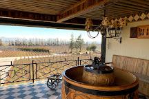 Alyan the Wine Experience, Pirque, Chile