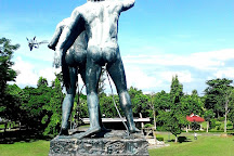 Visayas State University, Baybay, Philippines