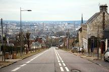 Cimetiere Monumental, Rouen, France