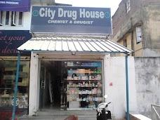 City Drug House