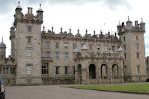 Floors Castle & Gardens, Kelso, United Kingdom