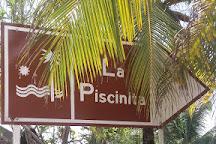 La Piscinita, San Andres, Colombia