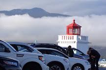 Brockton Point Lighthouse, Vancouver, Canada