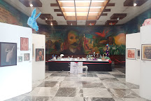 Centro Cultural Jose Marti, Mexico City, Mexico