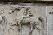 Kalòs - l'Archeodromo del Salento, Caprarica di Lecce, Italy