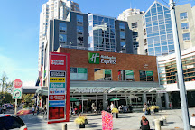 Metropolis At Metrotown, Burnaby, Canada