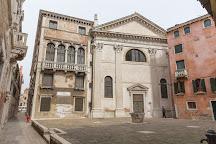 Palazzo Fortuny (Pesaro degli Orfei), Venice, Italy