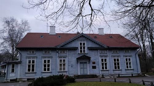 Baeri muuseum