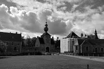 Jehay-Bodegnee Castle, Liege, Belgium