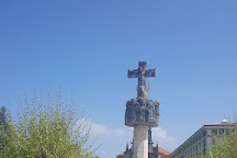 Santuario de Nuestra Senora la Bien Aparecida, Hoz de Marron, Spain