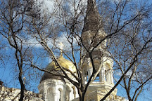 St. Elijah Monastery, Odessa, Ukraine