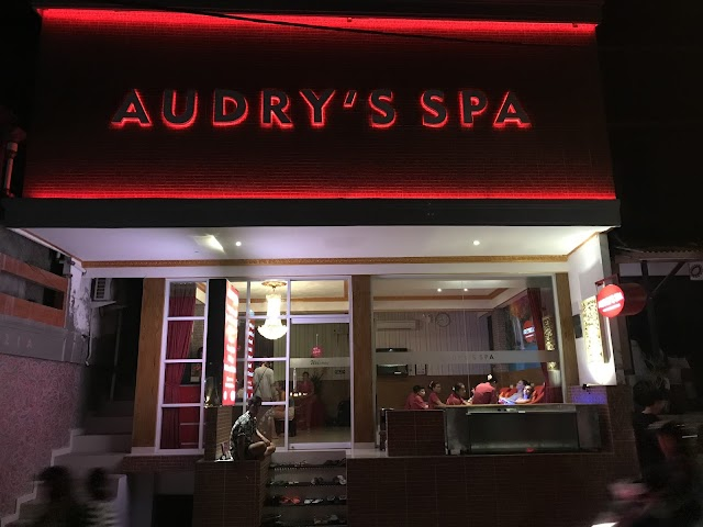 Audry's Spa