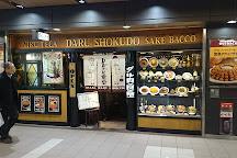 Dojima Underground Shopping Center, Osaka, Japan