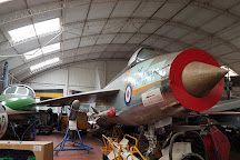 Fenland and West Norfolk Aviation Museum, Wisbech, United Kingdom