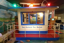 Children's Hands-On Museum, Tuscaloosa, United States