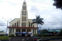 Catedral de Ciudad Quesada, Quesada, Costa Rica