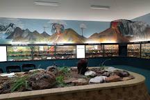 Crystal Kingdom Museum, Coonabarabran, Australia