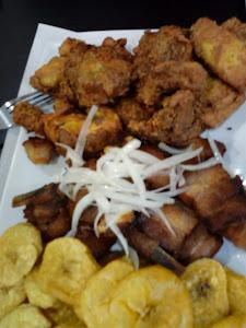 Restaurante El Canaveral