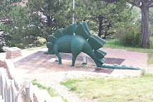 Dinosaur Park, Rapid City, United States