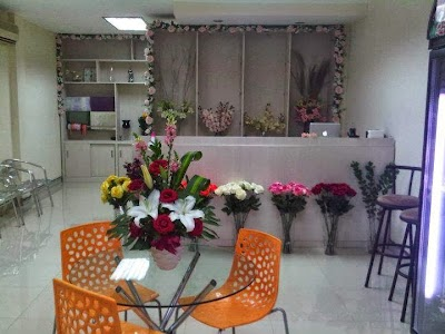 Blossomia Florist and Hampers Specialist