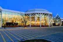 Birchwood Mall, Port Huron, United States