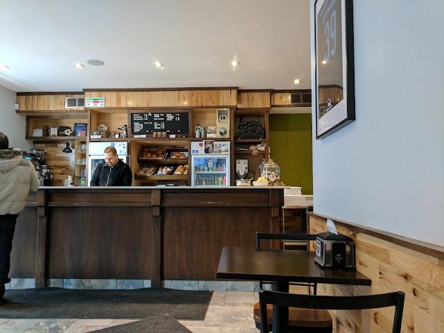 Caffè San Simeon #39dante
