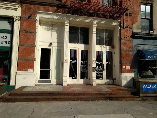 Muse Paintbar - Tribeca