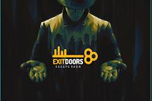 ExitDoors, Vienna, Austria