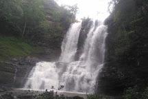 Cachoeira Indaia, Formosa, Brazil