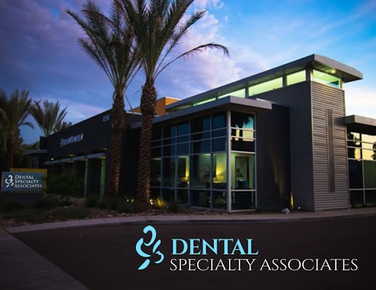 Dentist in Phoenix AZ