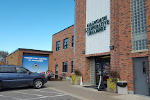 Ellsworth Cooperative Creamery, Ellsworth, United States