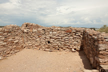 Tuzigoot National Monument, Clarkdale, United States