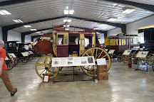 Angels Camp Museum and Carriage House, Angels Camp, United States